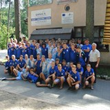Olsztyński Klub Sportowy Stomil - Olsztyn 2015