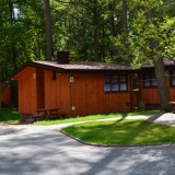 domki campingowe kolonie