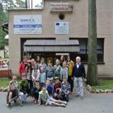 Kolonia Stowarzyszenia Przyjaciel Szkoły - Nowe Miasto Lubawskie 2015