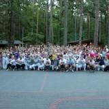 Obóz Klubu Sportowego CAPOERIA CAMANGULA - Sosnowiec 2015