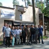 Obóz integracyjny - Chełmża 2015