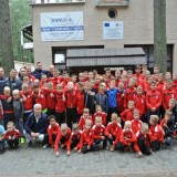 Obóz sportowy SALOS DON BOSCO -Ostróda 2015