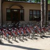 rowery dzieci mazury